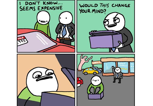 Komik 11