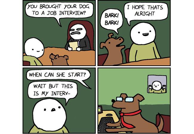 Komik 4