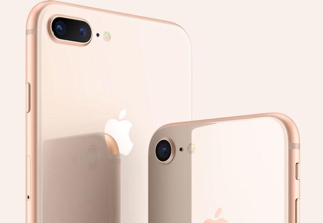 Keunggulan Iphone 8 1