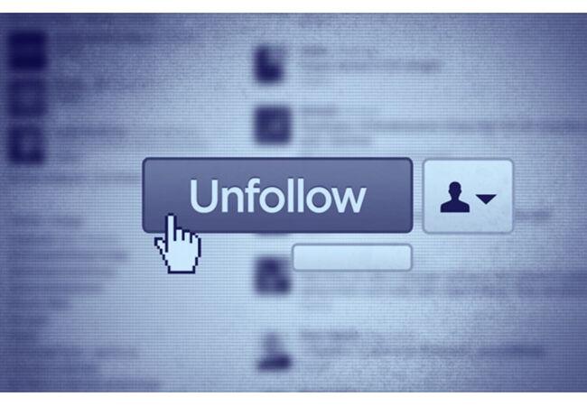Cara Hapus Alay Facebook