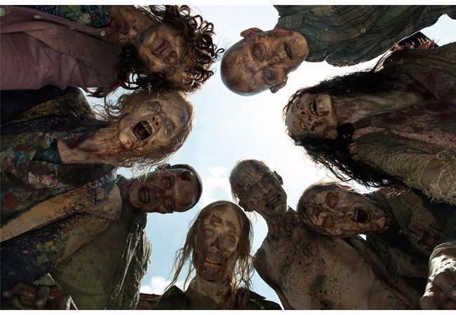 Mimpi Zombie
