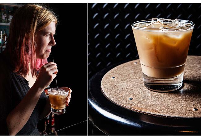 Placenta Cocktail