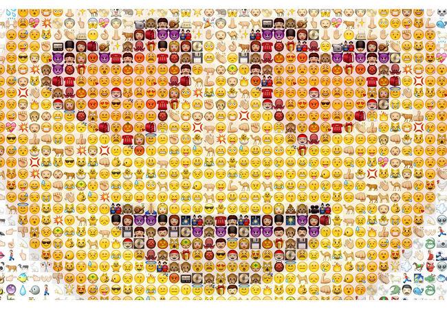 Cara Membuat Emoji Bicara Android