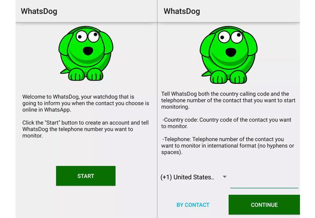 Cara Hack Whatsapp 2