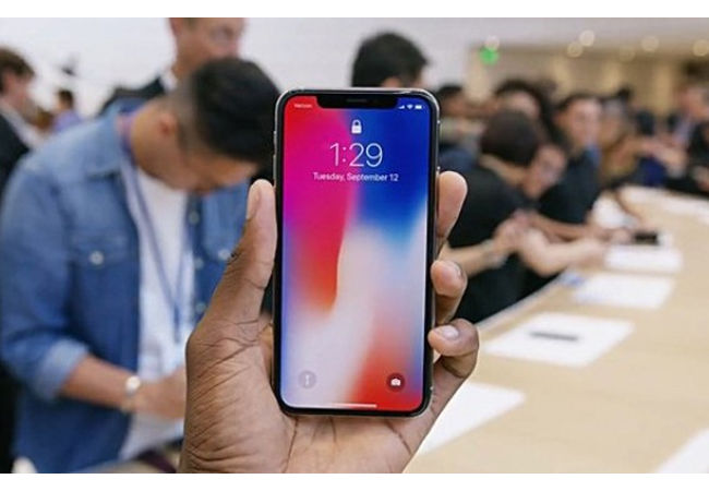 Pre Order Iphone X