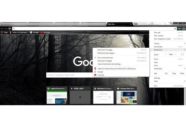 Fitur Rahasia Google Chrome 3