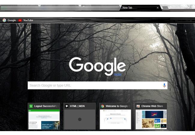 Fitur Rahasia Google Chrome 4
