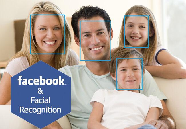 Login Facebook Menggunakan Sensor Wajah 1