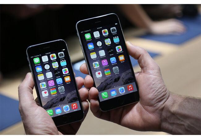 Cewek Cowok Smartphone 1