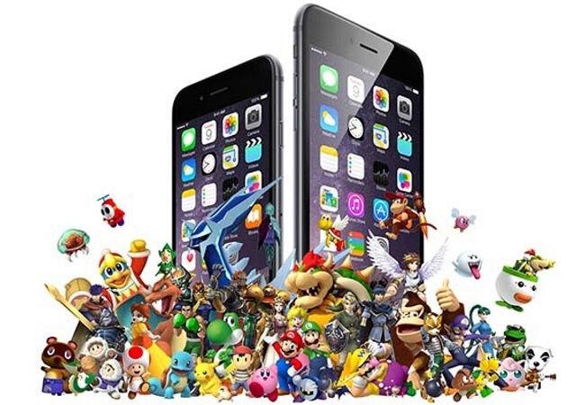 Cewek Cowok Smartphone 3