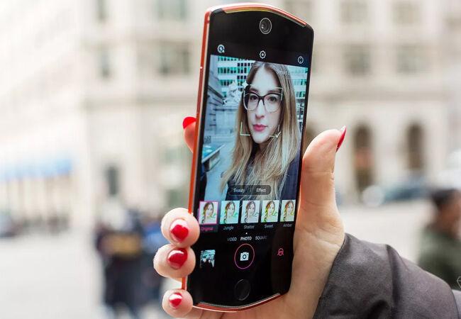 Cewek Cowok Smartphone 4