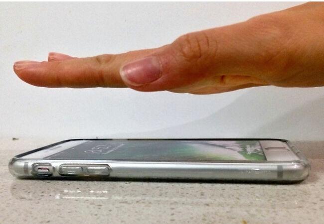 Trik Smartphone Ala Mata Mata 6