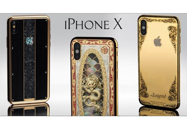 Iphone X Berlian 1