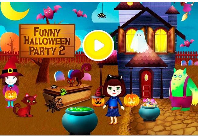 Aplikasi Halloween 10