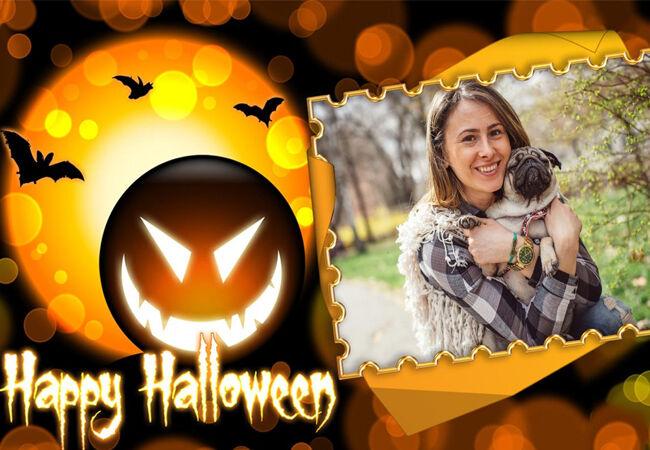 Aplikasi Halloween 8