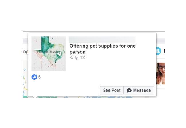 Cara Selamat Dari Bencana Alam Dengan Facebook 3