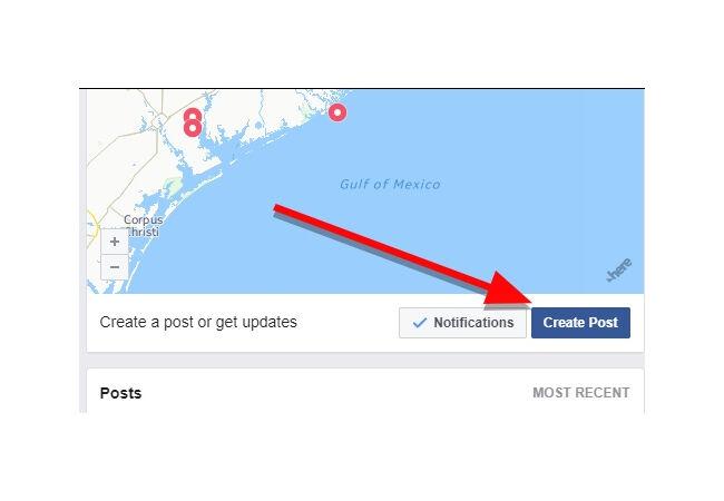 Cara Selamat Dari Bencana Alam Dengan Facebook 4