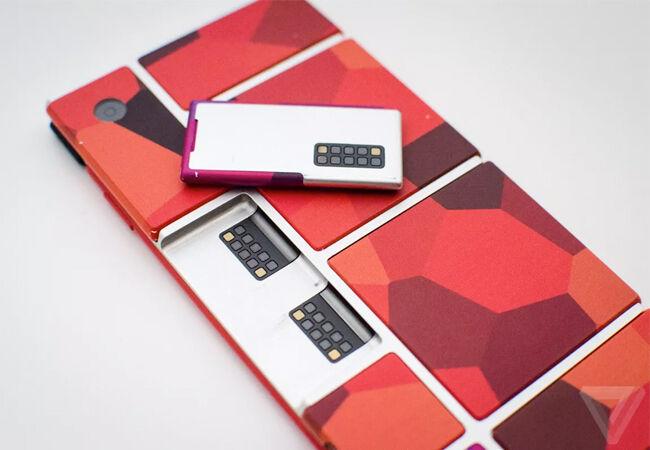 Smartphone Bisa Upgrade Komponen Dalam 1