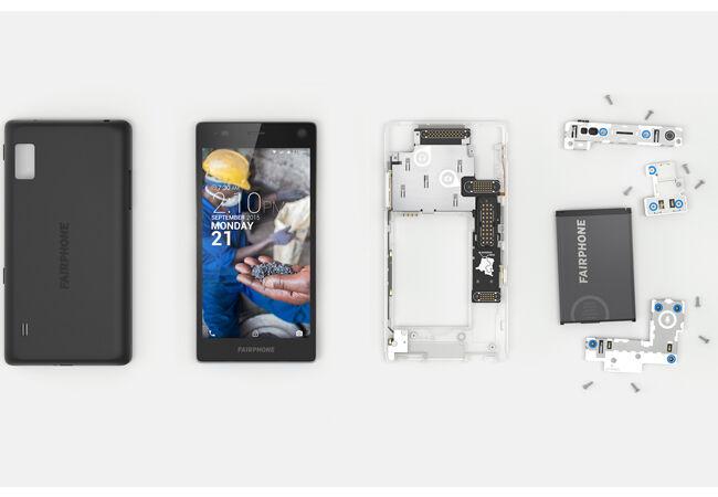 Smartphone Bisa Upgrade Komponen Dalam 2