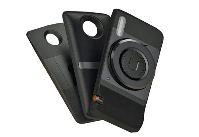 Smartphone Bisa Upgrade Komponen Dalam 5