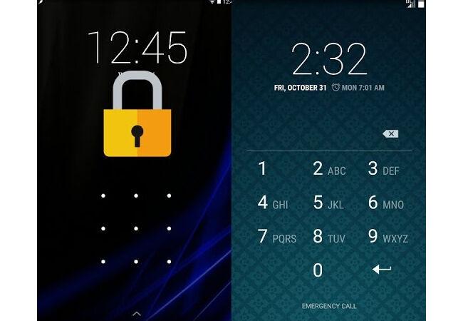 Cara Mudah Membuat Password Smartphone Bebas Dari Hack