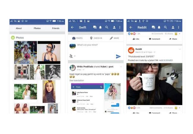Aplikasi Alternatif Facebook 4