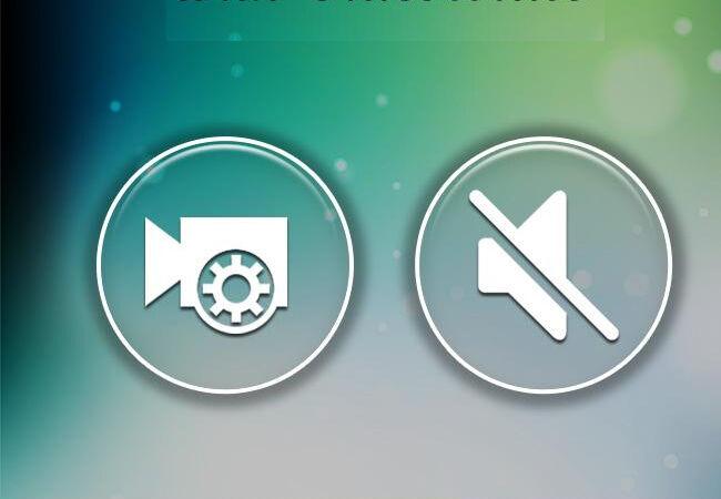 Cara Menghilangkan Suara Video Di Android