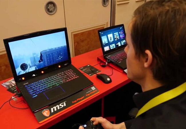 Laptop Berdasarkan Tipe Penggunanya 2