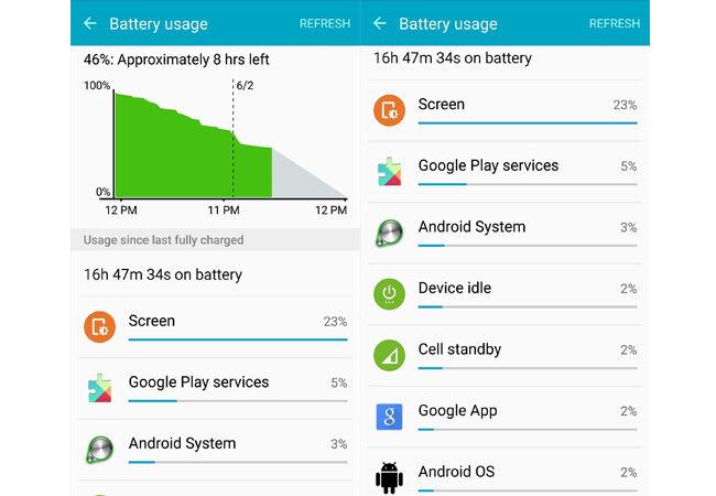 Penyebab Utama Baterai Android Boros 1