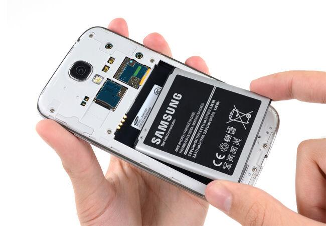 Penyebab Utama Baterai Android Boros 2