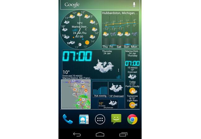 Penyebab Utama Baterai Android Boros 8