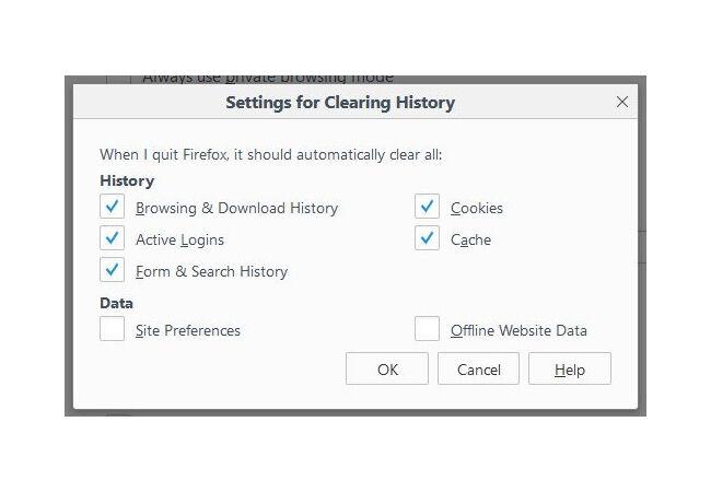 cara-mudah-menghapus-history-browser-firefox