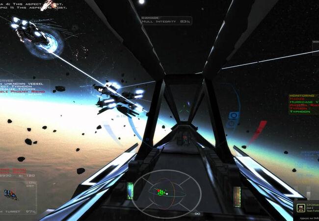 Game Luar Angkasa Terbaik Freespace
