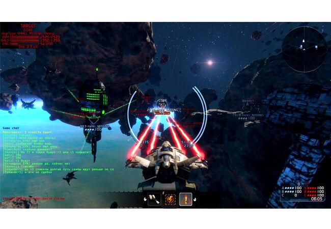 Game Luar Angkasa Terbaik Star Conflict