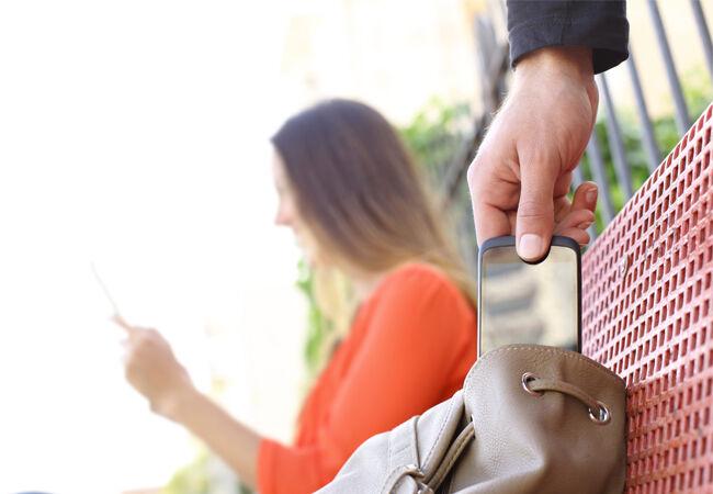 Modus Pencurian Smartphone 1