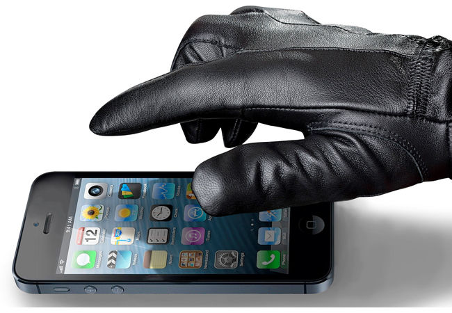 Modus Pencurian Smartphone 3