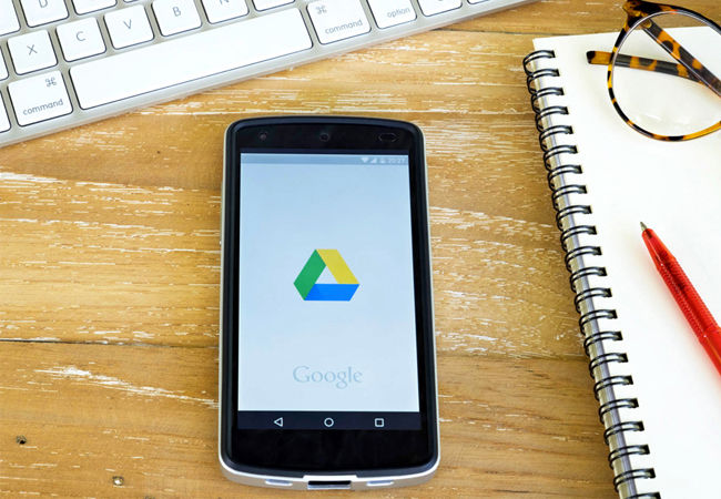 Aplikasi Office Android Google Drive