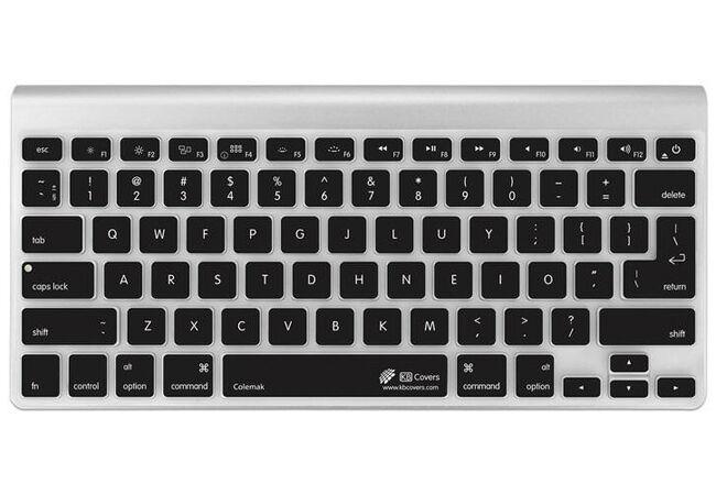 keyboard-colemak