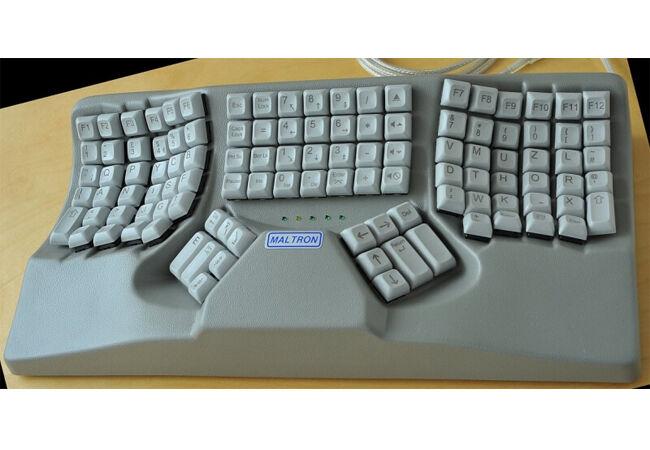 keyboard-maltron