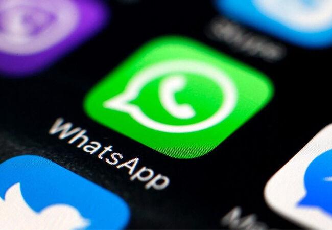 Teknologi Sukses Whatsapp