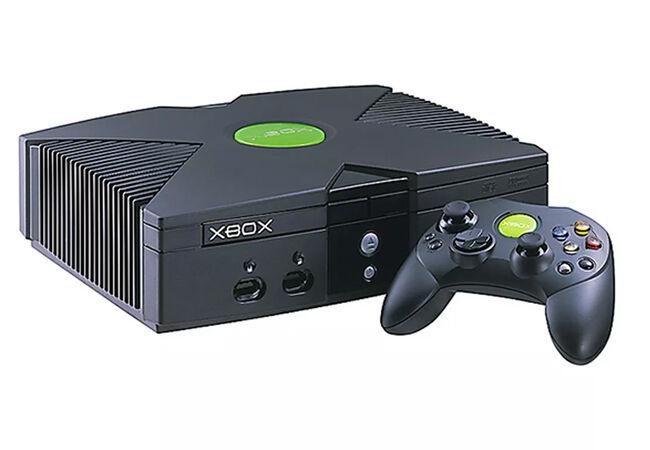 Teknologi Sukses Xbox