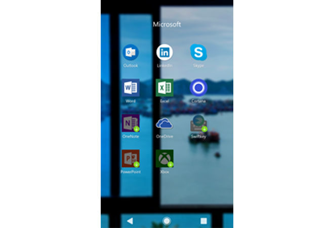 Cara Mengubah Smartphone Android Jadi Windows Phone