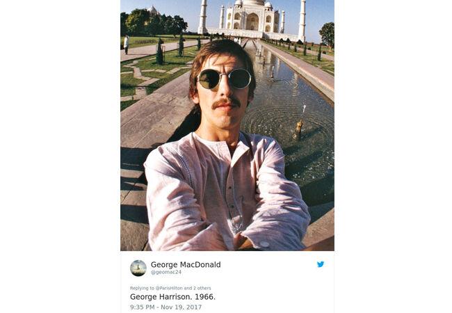 Penemu Selfie 14