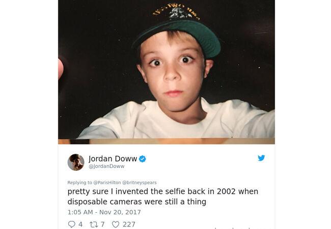 Penemu Selfie 2