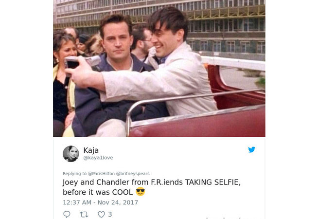 Penemu Selfie 5