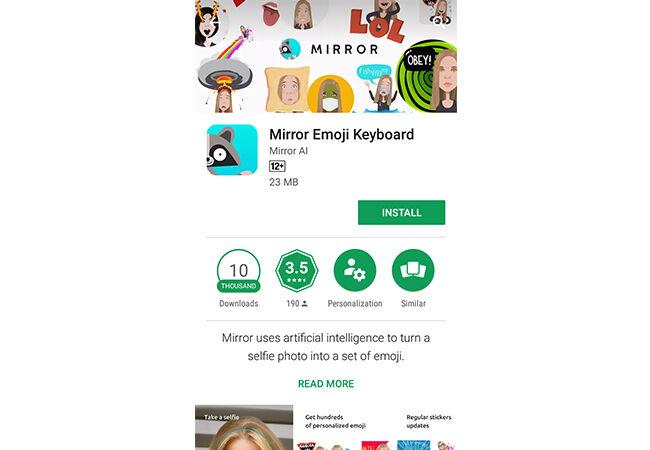 Cara Bikin Sticker Pribadi Android 1