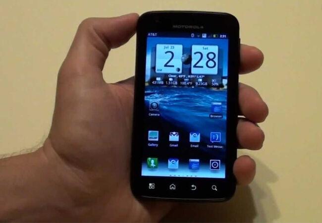Tanda Smartphone Harus Diganti 1