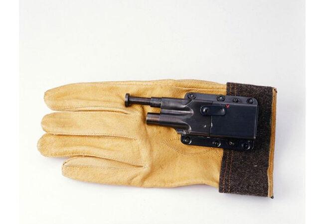 Gadget Mata Mata 10