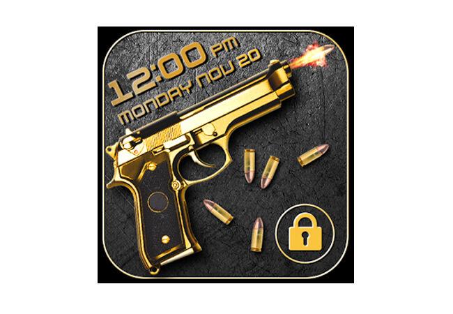 Cara Buka Kunci Layar Android Pakai Pistol