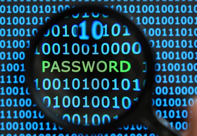 Password Mudah Dihack